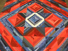Matt's quilt 01