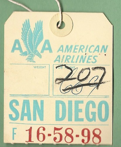 flotte american airlines