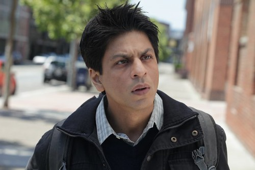 My Name Is Khan -Shah Rukh