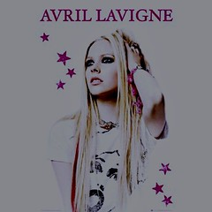 47162 (YOUR_SMILE) Tags: avril lavigne