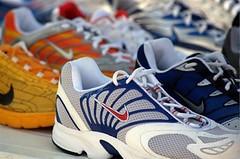 Kolik párů běžeckých bot?