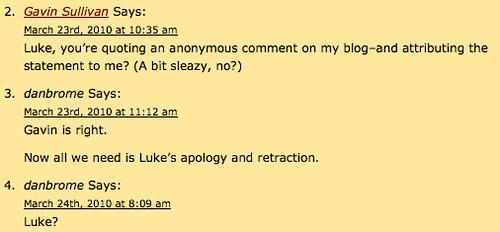 Luke Hellier's Totally Hosed Up Story