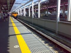 Ryomo Line train