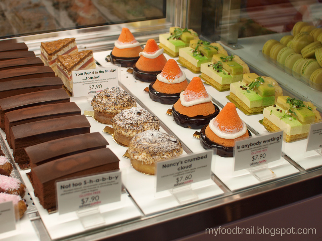 Adriano Zumbo - Display 2