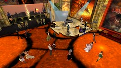 sunset jazz club in second life (rafeejewell) Tags: sanfrancisco california art wet fashion club concert events avatar livemusic jazz lifestyle alist secondlife virtual woot groups virtualworld thealist rafee wetrivertrips raftwetjewell circebroom americanriverwhitewater sunsetjazz rafeejewell wetlifestyles
