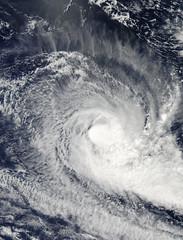 Tropical Cyclone Robyn
