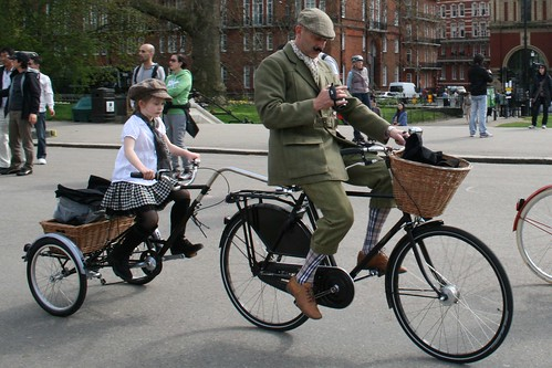 Tweed Run 015