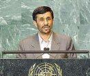 Lettre du président iranien Ahmadinejad au Secrétaire général des Nations-unies (2 màj 15 et 16/4 ) thumbnail