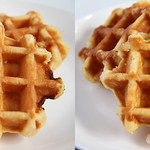 IMG_0486 ワッフル waffle (parallel 3D) thumbnail