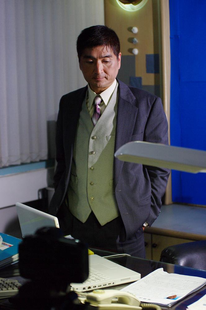 木偶人動畫電影版 劇照 及 工作照