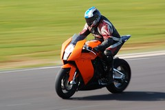 D5 Castle Combe Motorcycle Track Day 087 KTM RC8 (PeaTJay) Tags: race track day motorcycles racing ktm motorbikes austrian castlecombe combe rc8