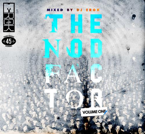 The Nod Factor Vol.1...coming soon