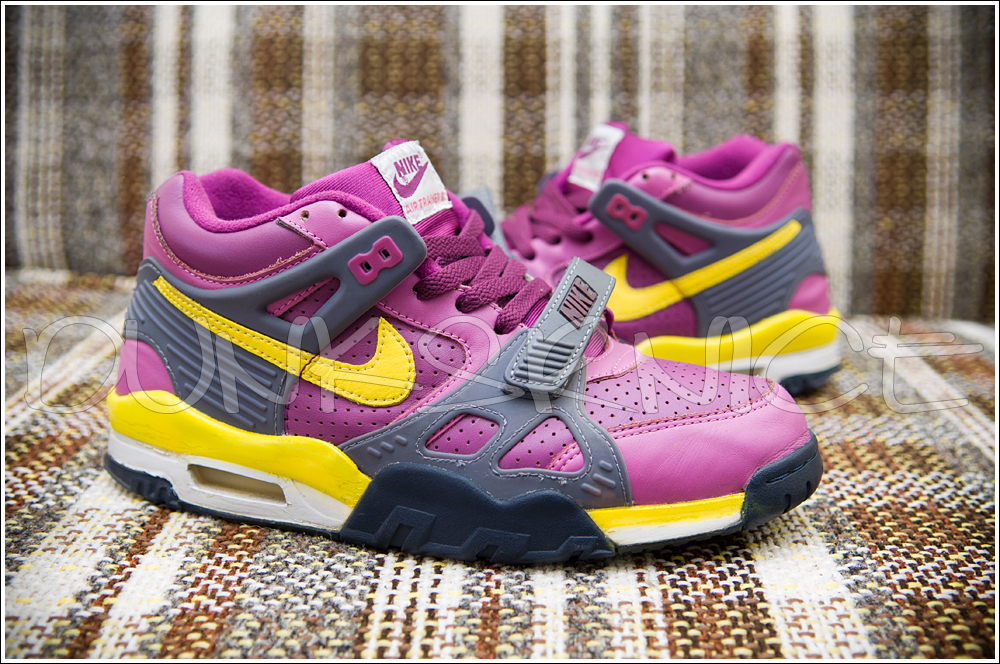 Viotech Air Trainers.