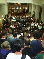 Ubuntu Developers Summit - Group Photo