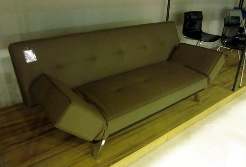minimalist sofa bed