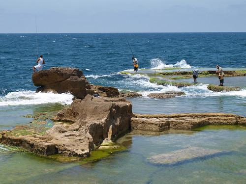 Acre (Akko) - Puerto
