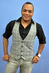 Jary Ramírez en Súper Exitos