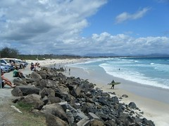 Byron Bay by Holly Keeble