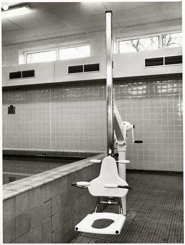 Mecanaids Pool Lift