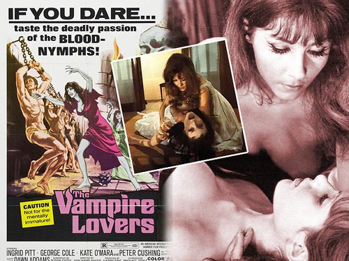 vampirelovers
