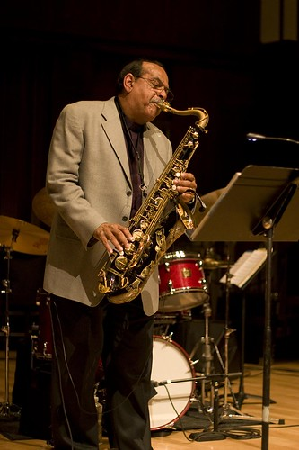 Ernie Watts Jazz Quartet