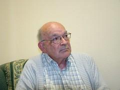 Padre José María Calvo