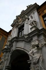 Stiftskirche (Haylstorm's Head) Tags: church europe valley baroque danube wachau stiftskirche centraleurope wachauvalley monasticchurch