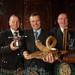 Stuart Liddell 1st (centre), Willie McCallum (2nd) and Roderick MacLeod (3rd)