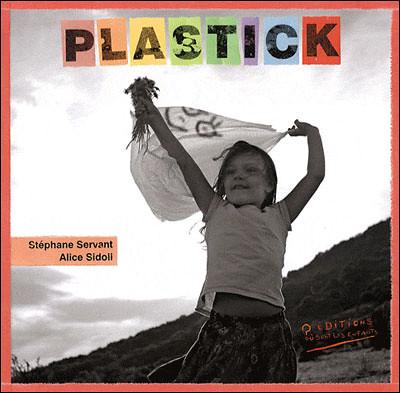 Plastick Servant Sidoli