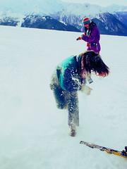 44 () Tags: switzerland skii chalet verbier