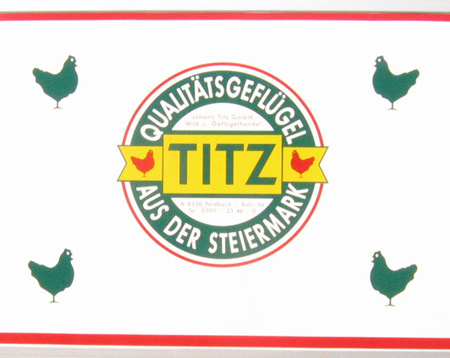 WTF products: titz