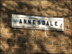 Annesdale