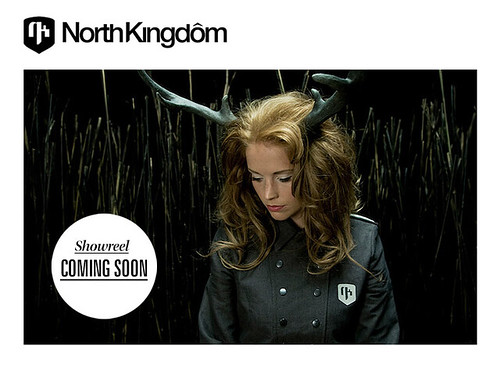 North Kingdom, creators of interactive storytelling through gaming.