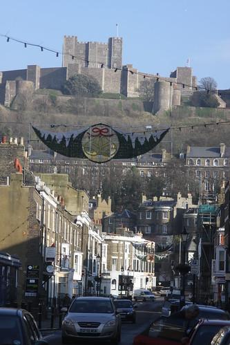 Castle Street, Dover