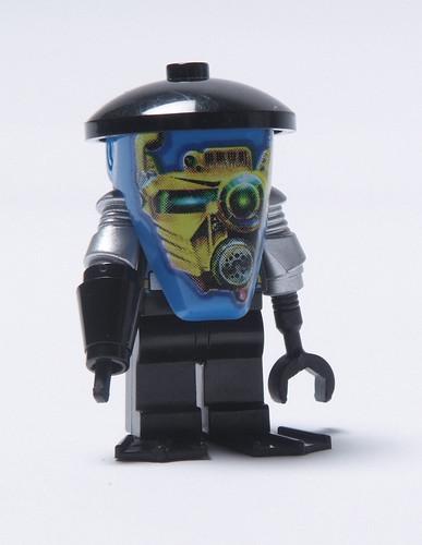 Scuba Diver Hardsuit 3.0