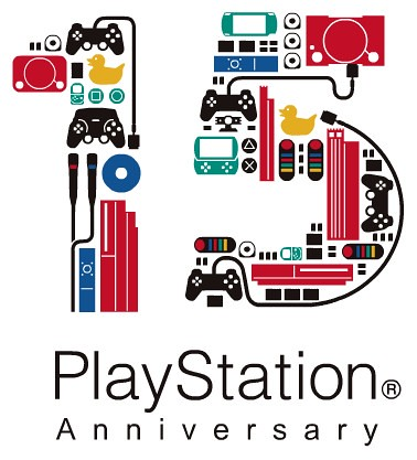 PlayStation 15th Birthday