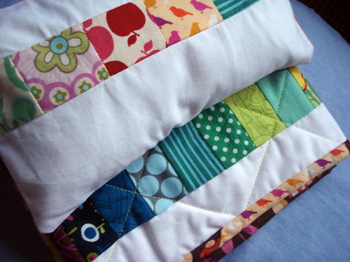 Dolly Susan's quilt