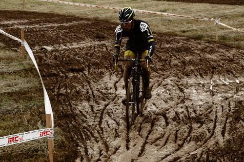 ALL JAPAN CYCLO-CROSS CHAMPIONSHIP 2009