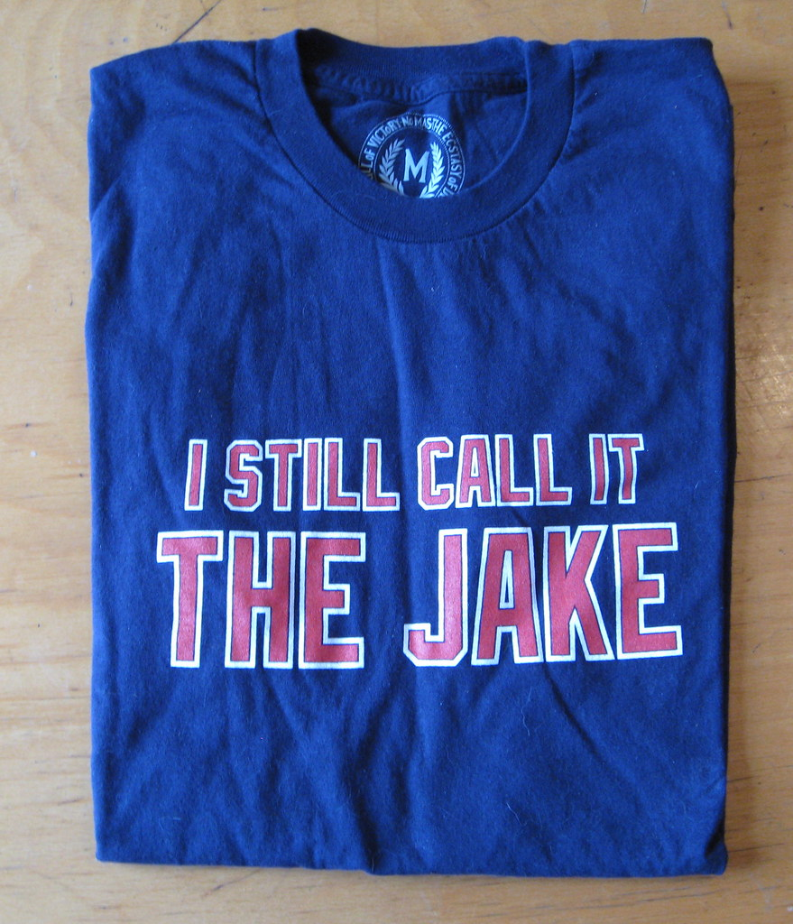 6ac0776f I have never attended an Indians game. But when I eventually do, I'll wear  one of these T-shirts (maybe with ...