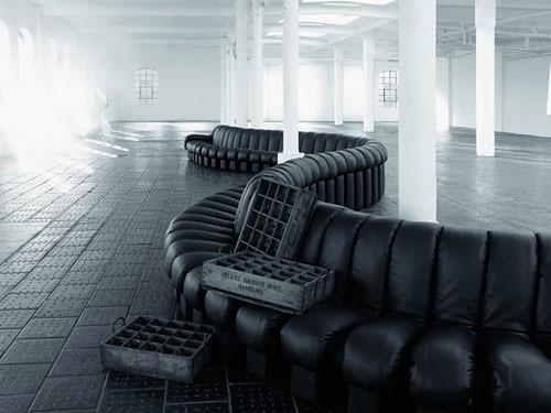 sofa de sede