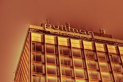 The Pullmann