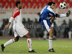 kuwait vs uae (2) (SAAD AL_FARHAN) Tags: sports club football soccer uae vs kuwait saad  alkuwait       alfarhan