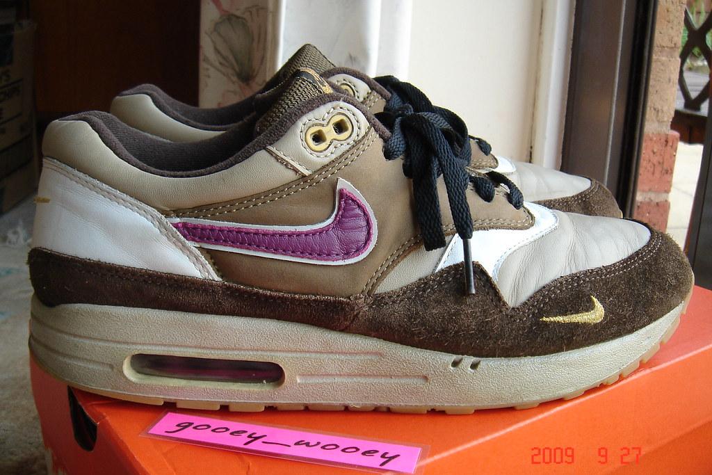 size 40 6c150 210d4 Nike Air Max 1 B  Viotech  Atmos ( 03). (gooey wooey Nike x ...