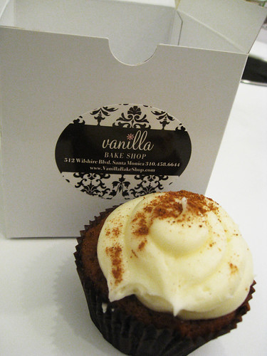 Best of Tours Cupcake Tour:  Vanilla Bake Shop