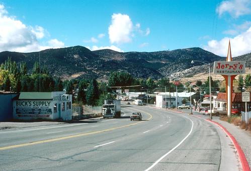Main Street, Ely, NV (1979)