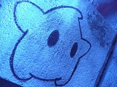 Luma from Mario Galaxy (The Fleece) Tags: nintendo luma supermariogalaxy