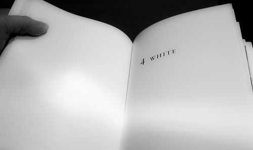 Chapter 4: White