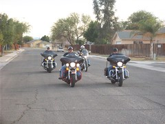 Top Hatters ride to help community (THMC) Tags: top mc valley imperial hatters