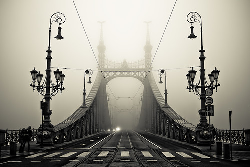 The Bridge (by Arman-h آرمان)