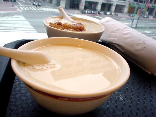 13.甜豆漿